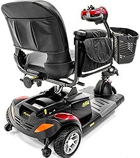 Challenger Mobility Premium Armrest Bag, Standard Size, for Power Medical Scooter: Drive, Golden, Shop Rider, Merits, Pride, Go-Go, Challenger Mobility J200