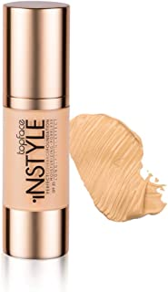 Topface Instyle Perfect Coverage FoundationPT463-007