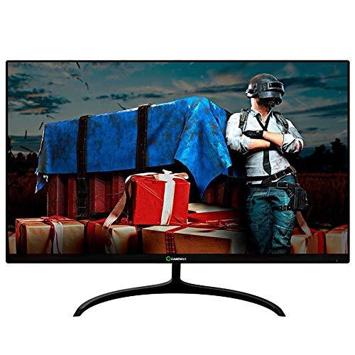 "Monitor Gamer Gamemax LED 27"" Widescreen Quad HD (2.5K) HDMI/Display Port 144Hz 1ms (GMX27F144Q)"