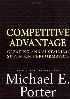 Best m porter competitive advantage Reviews