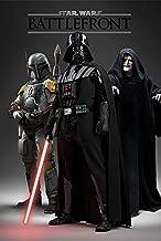 Star Wars Battlefront Dark Side Poster 60 x 90 cms