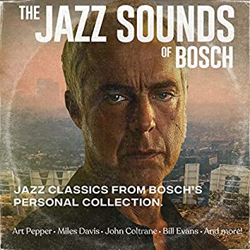 The Jazz Sounds of Bosch