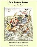 Three Kingdoms Romance (English Edition)