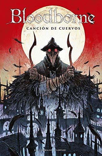 Bloodborne 3