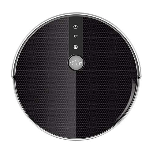 Read About GYTK Vacuum Cleaner Robot Vacuum Cleaner,Map Navigation,3000Pa Suction,Smart Memory, Map ...