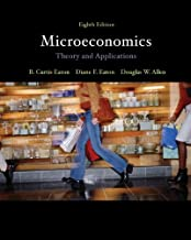 Microeconomics: Theory with Applications (8th Edition)