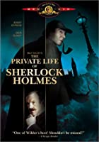 Private Life of Sherlock Holmes [Import USA Zone 1]