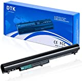 DTK OA04 Batería para HP 15-d0 / 240 250 255 g2 g3 / CQ14 CQ15 y más, P/N: 740715-001 746641-001 HSTNN-LB5S TPN-F112 746458-421 TPN-F113 TPN-F115 Baterías portátiles y netbooks [14,8 V 2600mAh]