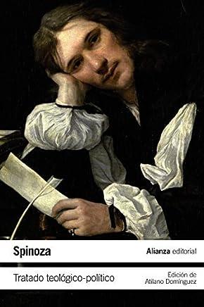 Tratado teolgico poltico / Political theological treatise (Spanish Edition) by Benedictus de Spinoza(2014-06-30)