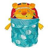 Imaginarium Pop-UP Toy Box Jungle Juguetero Plegable