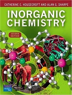 Inorganic Chemistry (2nd Edition)