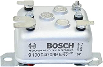 Bosch 30019 Auto Part