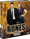 BONES-骨は語る- シーズン3 <SEASONSコンパクト・ボックス>[DVD]