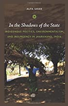state and politics in india