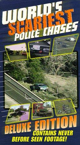 World's Scariest Police Chases [Edizione: USA]