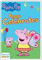 Peppa Pig: Peppa Celebrates [DVD]
