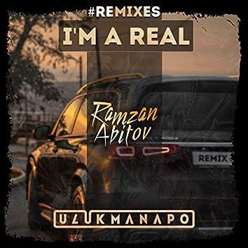 I'm a Real (Remix)