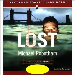 Lost Titelbild