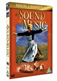 The Sound Of Music [DVD] [1965]