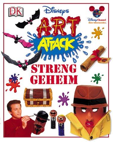 Art Attack. Streng geheim