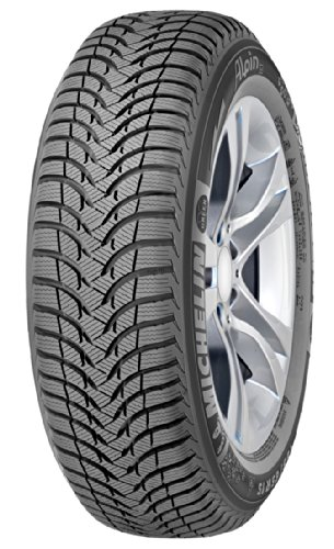 Michelin Alpin A4  - 205/60R16 92H - Winterreifen