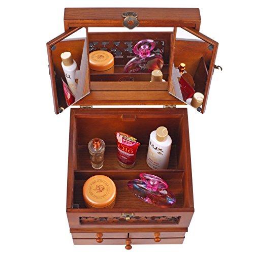 Rowling(ローリング)『タモ製化粧箱』