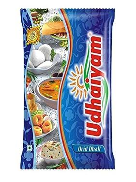 Udhaiyam Urad Dal Whole, 500g