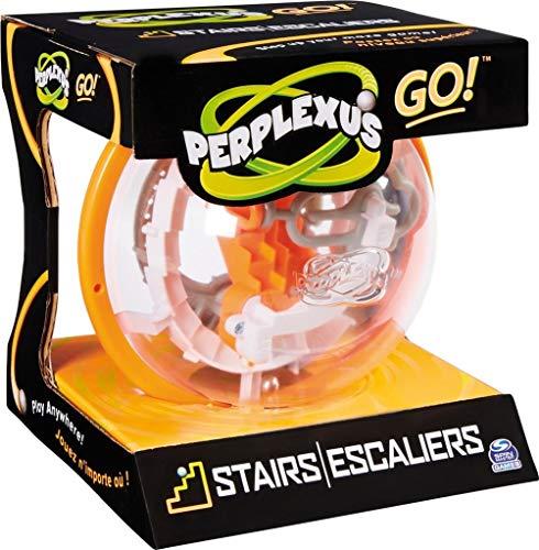 Perplexus GO - Escaleras FR Spin Master