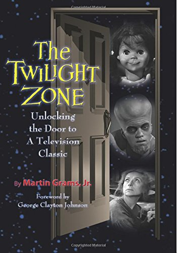 The Twilight Zone: Unlocking the Door to a Television Classic New Jersey