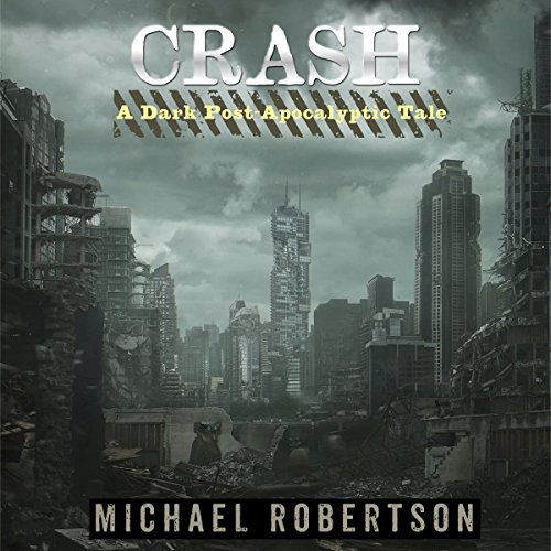 Crash: Book One cover art