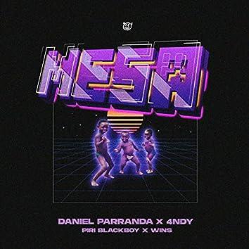 MESA (ORIGINAL MIX)