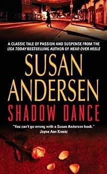 Shadow Dance by [Susan Andersen]