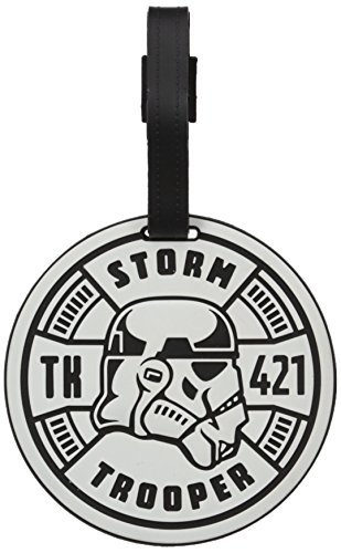 American Tourister Star Wars Luggage Tag, Storm Trooper