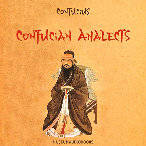 Couverture de Confucian Analects
