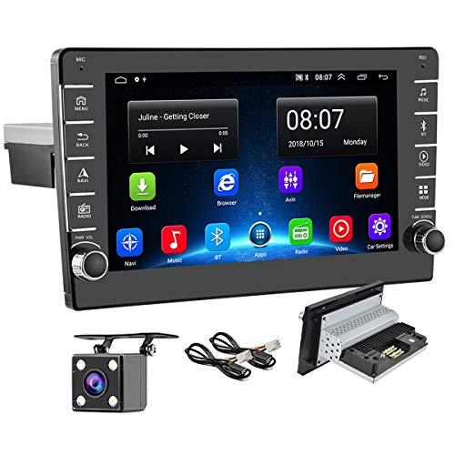 Best 8 inch touch screen car stereo