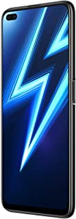 OPPO Realme 6 Pro (8GB+128GB) グローバル版 / 6.6 inch/Dual SIM / 64+12+8+2MP Quad Camera/Google play/日本語対応/SIMフリー (Lightning Blu...