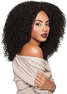 outre lace front big beautiful hair 3c whirly