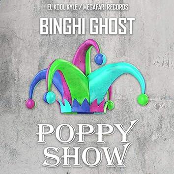 Poppy Show