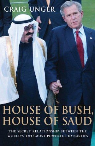 House of Bush, House of Saud