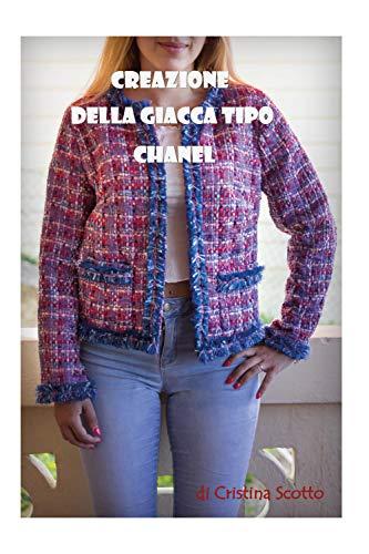 Creazione della giacca tipo Chanel