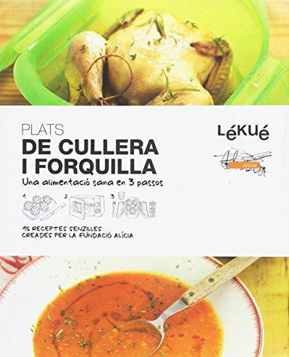 Quality Ferreteria Plus LLIBRE PLATS DE CULLERA I FORQUILLA, Negro, Único