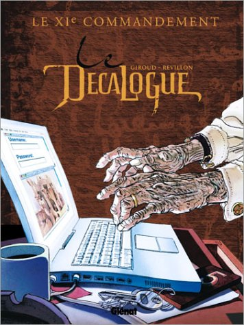Le Décalogue - Tome 11: Le XIème Commandement