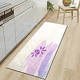 NHhuai Suave Alfombra para salón Dormitorio baño sofá Silla cojín Alfombrillas para Puertas de casa y alfombras Antideslizantes para Cocina