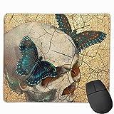 Frivolity Quotseries - Alfombrilla para ratón (Antideslizante, Goma), diseño con Texto en inglés Jugar The Devil&Advocate