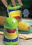 Talisman Designs Butter Boy Butter Keeper & Spreader, Green