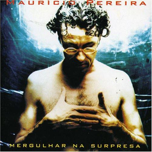Mergulhar na Surpresa [CD]