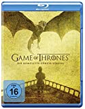 Game of Thrones - Staffel 5 [Blu-ray]