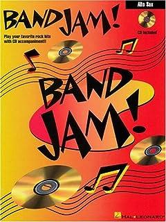 Band Jam: Alto Sax