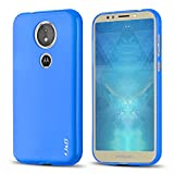 J&D Case Compatible for Motorola Moto E5/Moto G6 Play Case,