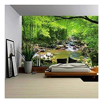 Best forest mural wallpaper Reviews